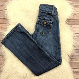 Cabi Contemporary Fit Jeans